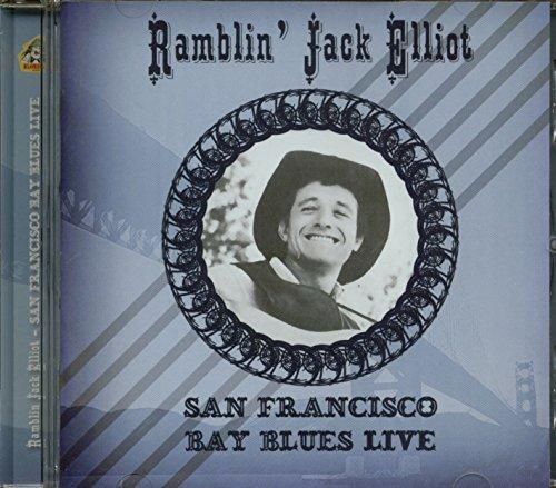 San Francisco Bay Blues Live