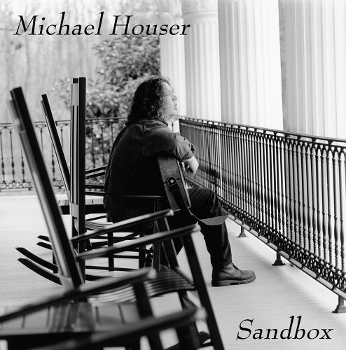 SANDBOX by Michael Houser (2006-01-24)
