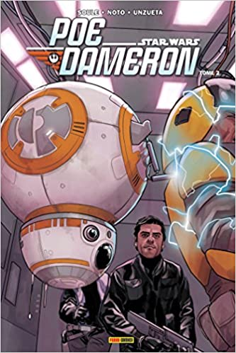 Star Wars : Poe Dameron T02 (2017)
