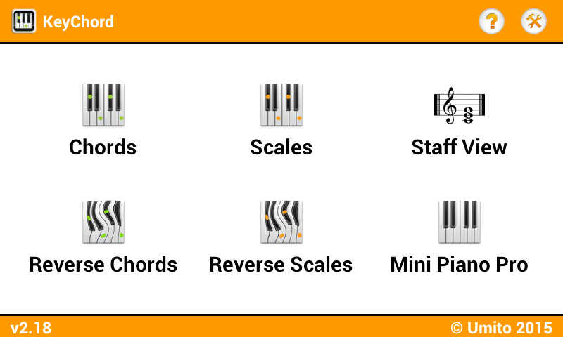 Amazon Keychord Chords Scales Appstore For Android