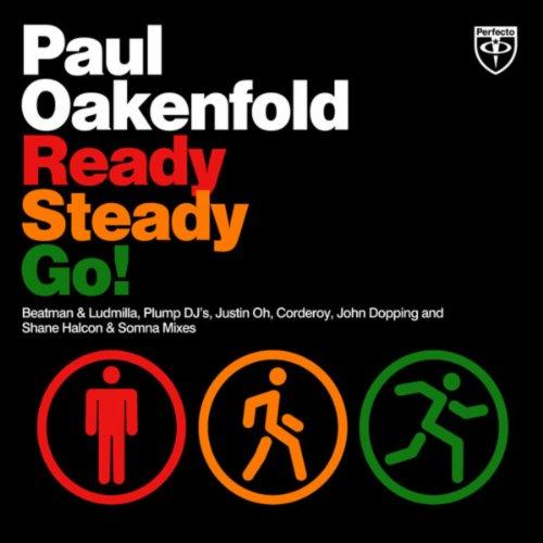The 10 best paul oakenfold ready steady go 2020