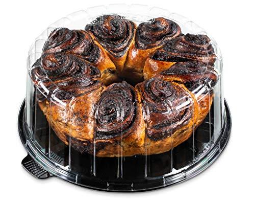 Chocolate Babka Cake Fresh