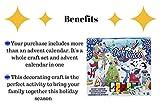 Hasbro Play-Doh Doh Vinci Advent Calendar - Fun