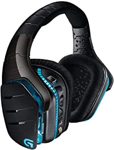 Logitech G933 Artemis Spectrum RGB 7.1 Surround Sound Gaming Headset (Renewed)