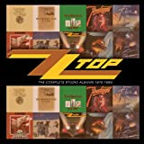 The Complete Studio Albums (10CD)