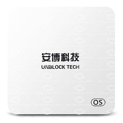 Amambox HALI Overseas Root Latests 2019 UPro2 UBOX6 Model UPRO2 Unblock  Tech I950 PRO2 UBox6 Gen6 Bluetooth HALI Overseas Trading Chinese HK Korea