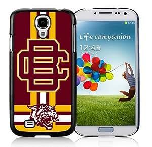 Bethune Cookman Wildcats 2014 New Designer Samsung Galaxy S4 9500 Phone Case 43934 by ruishername