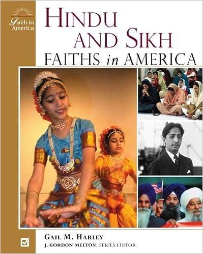 Hindu and Sikh Faiths in America (Faith in America)