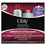 Olay Regenerist, Face Peel And Scrub For Dry Skin