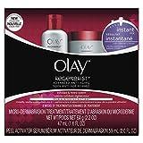 Olay Regenerist, Face Peel And Scrub For Dry Skin