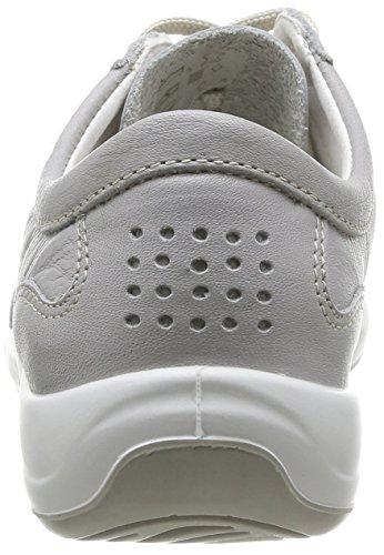 TBS Astral, Damen Sneaker Grau - Gris (Ciment)
