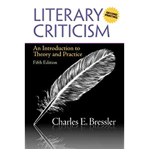 a literary analysis of literary criticism by charles bressler
