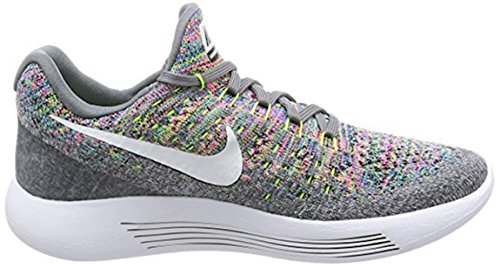 Nike Womens LunarEpic Low Flyknit 2 Running Shoes by NIKE