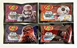 Jelly Belly Star Wars Galaxy Mix Sparkling Jelly