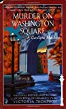 Murder on Washington Square (Gaslight Mysteries)