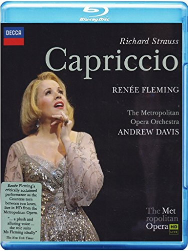 Rene Fleming - Capriccio (Blu-ray)