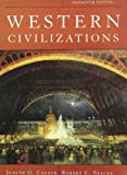img - for Western Civilizations, 16th edition Vol. 2 book / textbook / text book