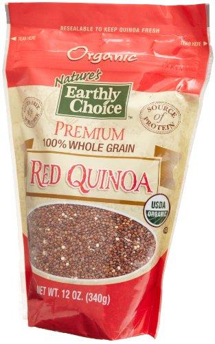 Natures Earthly Choice Organic Premium