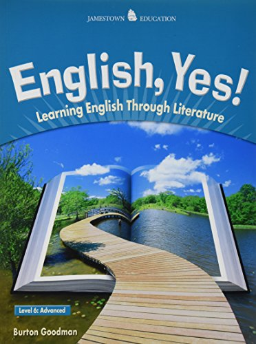 English, Yes! Level 6: Advanced by McGraw-Hill Education