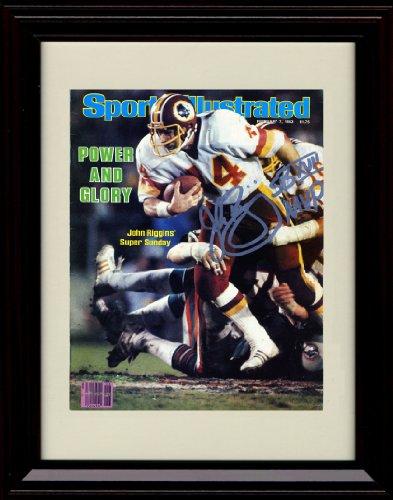 1983 Framed - 1