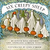 img - for Six Creepy Sheep (Trumpet Club Special Edition) book / textbook / text book