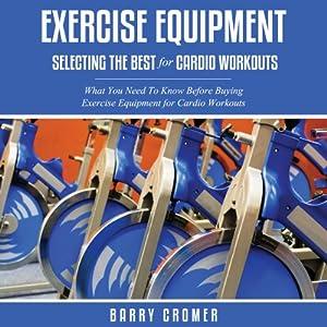 Exercise Equipment Audiobook