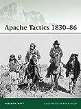 Apache Tactics 1830-86 (Elite)