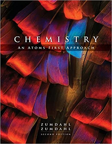 Chemistry an atoms first approach steven s zumdahl susan a chemistry an atoms first approach 2nd edition fandeluxe Gallery