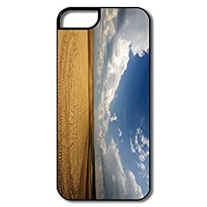 IPhone 5S Cases, Field White/black Cases For IPhone 5S