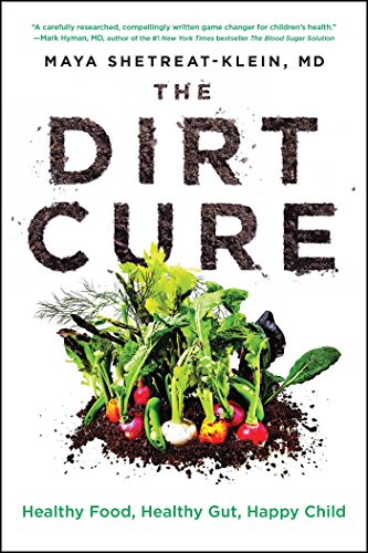 Top 8 recommendation the dirt cure book 2019