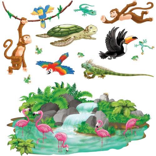 Beist (Jungle Safari Themed Costumes)