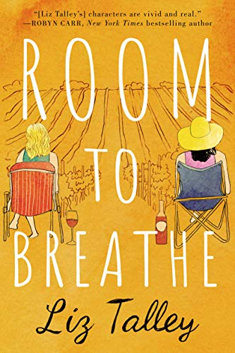 Room to Breathe by [Talley, Liz]