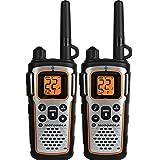 Motorola Mu350r 22 Channel 35 Mile Bluetooth Two Way Radios
