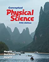 Conceptual Physical Science, 5th Edition Cover
