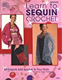 Learn to Sequin Crochet