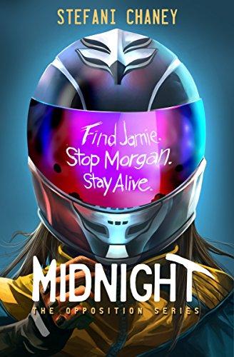 Midnight (The Opposition Book 1)