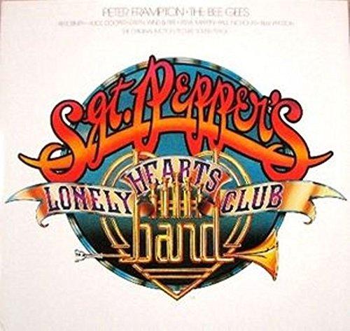 「サージェント・ペパーズ・ロンリー・ハーツ・クラブ・バンド」オリジナル・サウンドトラック