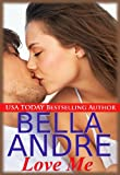 Take Me by Bella Andre front cover