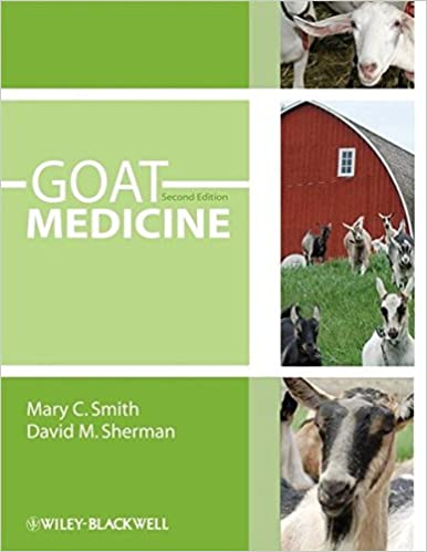 Goat Medicine, 2nd Edition Books Pdf File