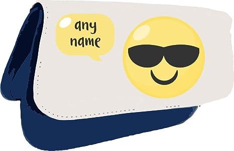 Cool cara Emoji símbolo personalizado nombre, diseño de ...