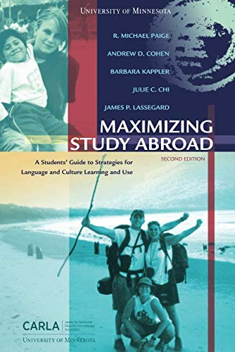 Maximizing Study Abroad: A Students' Guide to Strategies...