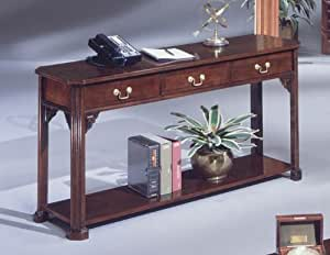 DMi Furniture DMi Governors Console Table