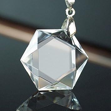 Amazon luluhouse quartz pendant luluhouse quartz pendant mozeypictures Choice Image