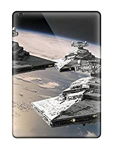 Excellent Ipad Air Case Tpu Cover Back Skin Protector Star Wars