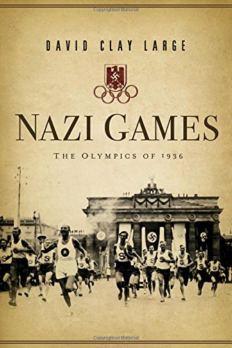 Introduction sentence about the 1936 Olympics?