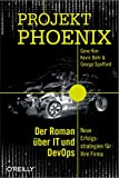 img - for Projekt Phoenix: Der Roman  ber IT und DevOps (German Edition) book / textbook / text book