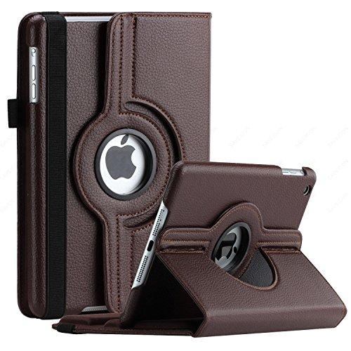 SAVEICON iPad Mini Case Rotating