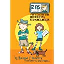 Max Archer, Kid Detective: The Case of the Recurring Stomachaches (Max Archer, Kid Detective (Paperback))