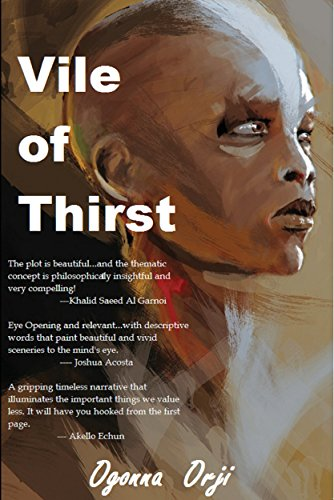 Vile of Thirst (Vile Things)