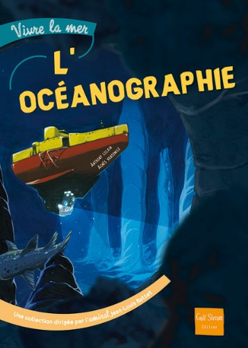 Read Online Oc'anographie(l') (French Edition) pdf